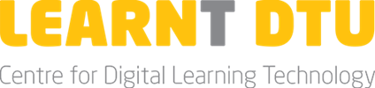 learnT DTU - Centre for Digital Learning Technology